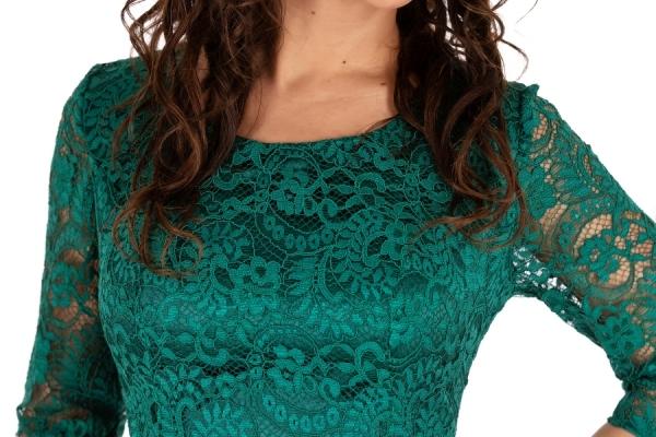 Rochie Beca Smarald