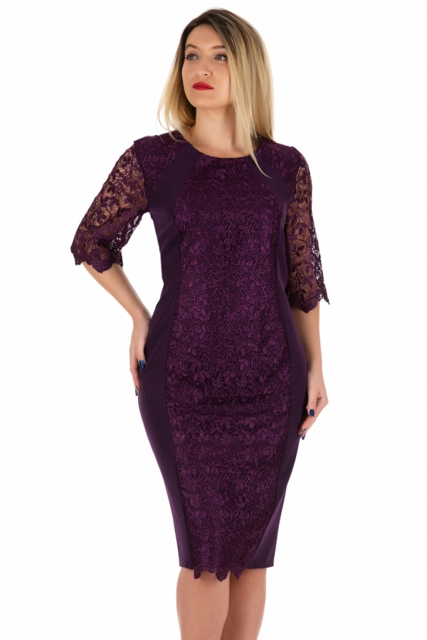 Rochie Bliss Mov