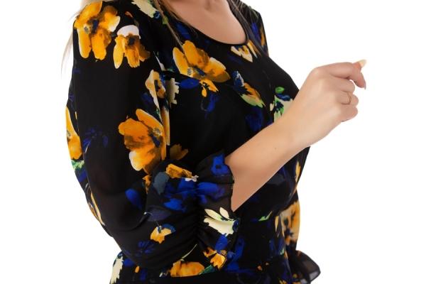 Rochie Otilia Floral