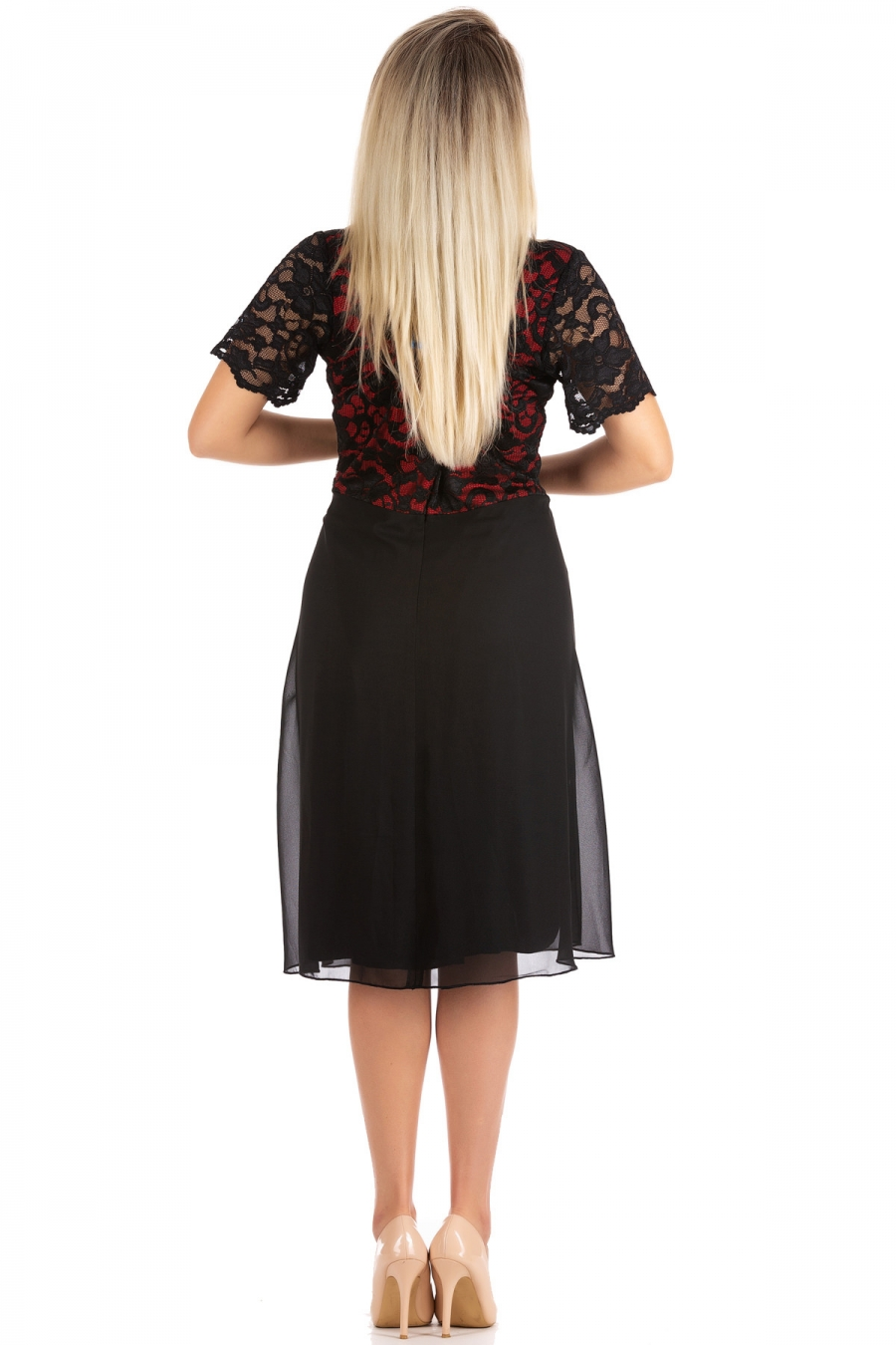 Rochie Cameea
