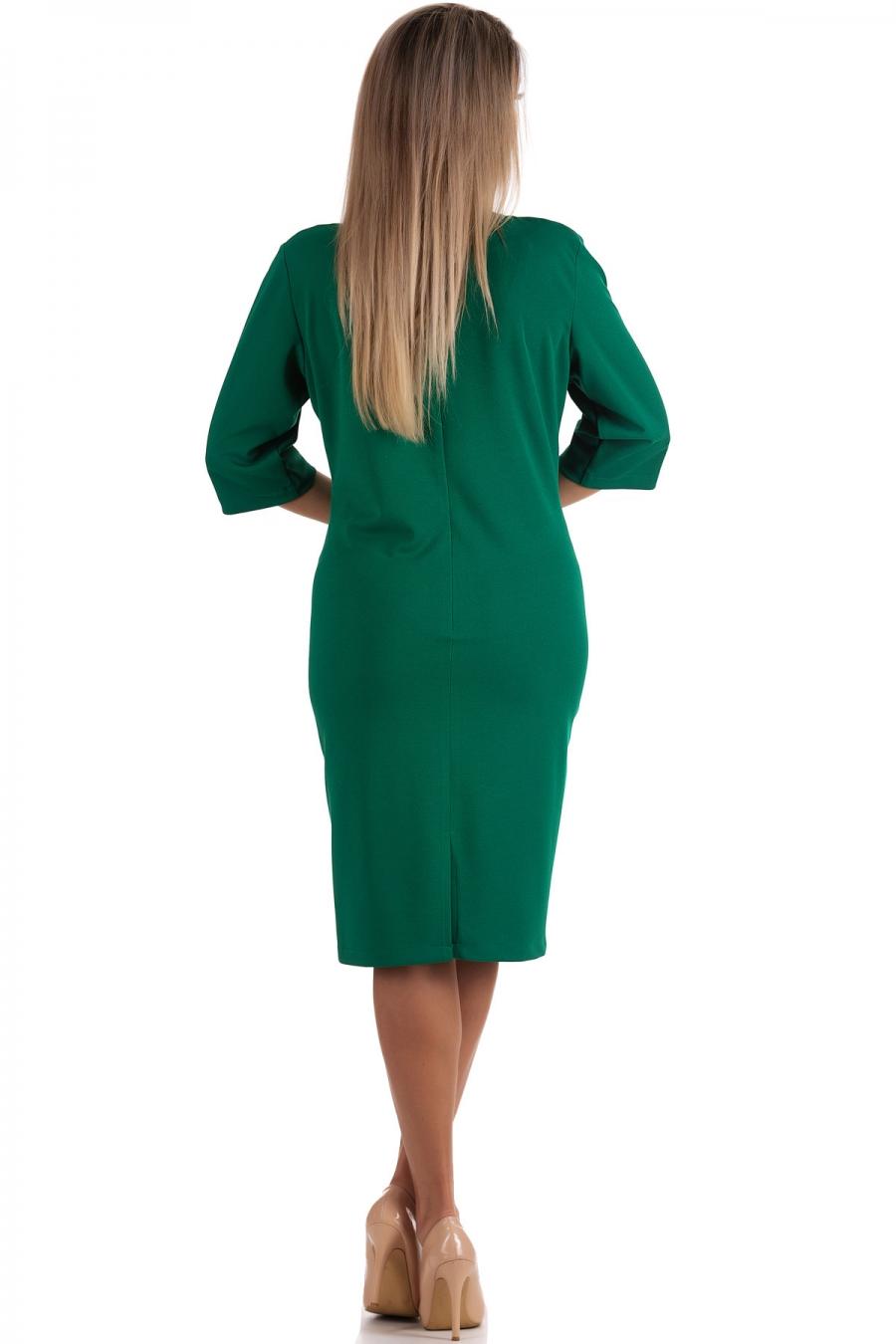 Rochie Camy Verde