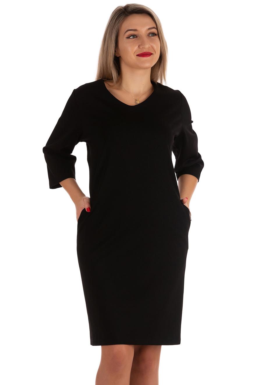 Rochie Diana Neagra