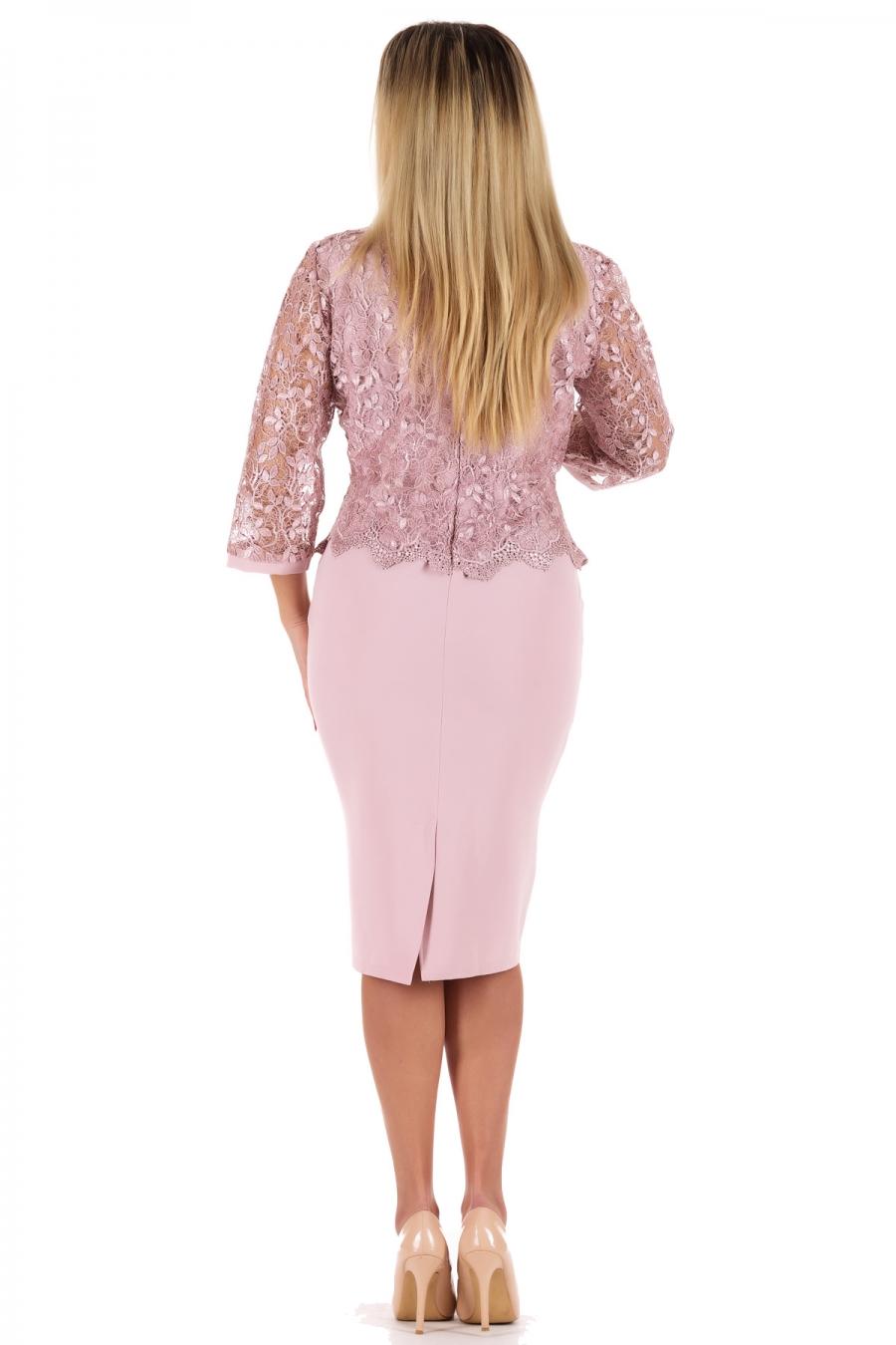 Rochie Pink